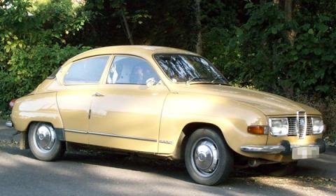 Saab 95/96